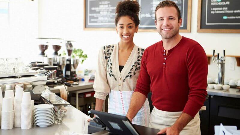 תנאי הלוואה לרכישת עסק, הלוואות בערבות מדינה