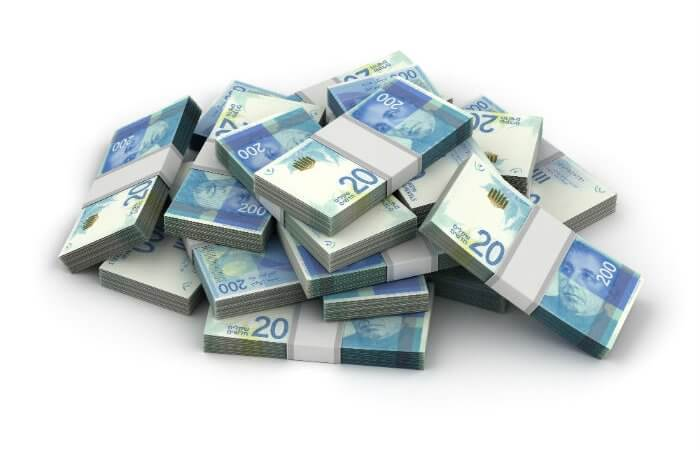 הלוואה מיידית במזומן - Loan4all
