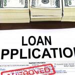 אישור בקשה להלוואה בערבות מדינה