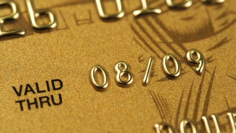 הלוואות כנגד כרטיס אשראי