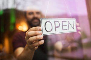 הלוואה להקמת עסק קטן