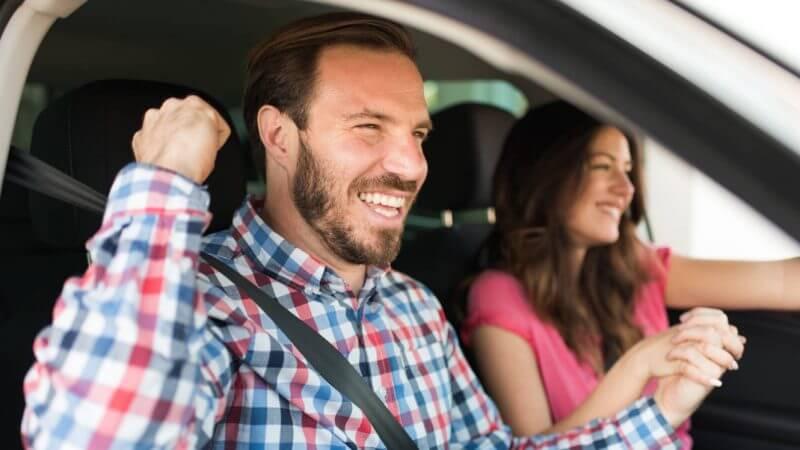 הלוואות לקניית רכב חדש