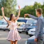 קניית רכב בהוראת קבע