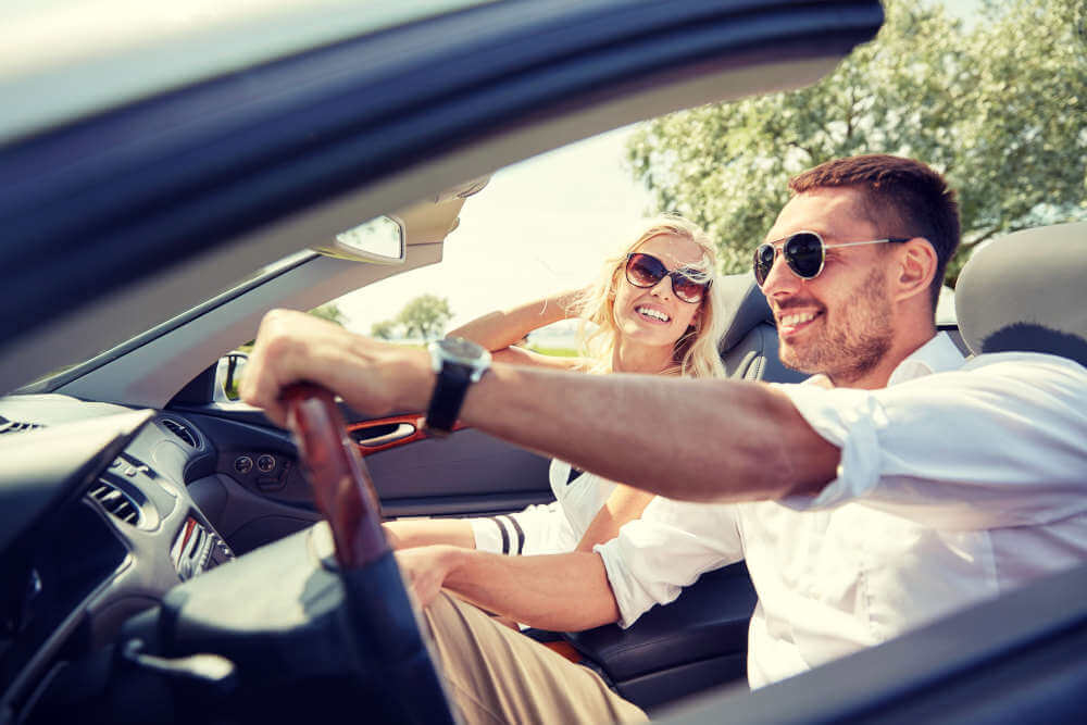 הלוואה לרכב יוקרה