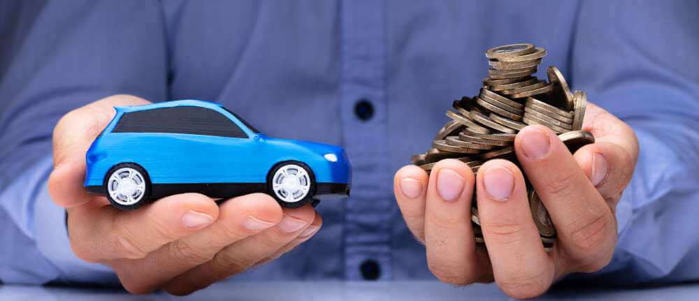חברות מימון לרכב 100 אחוז מימון