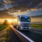הלוואה לקניית משאית