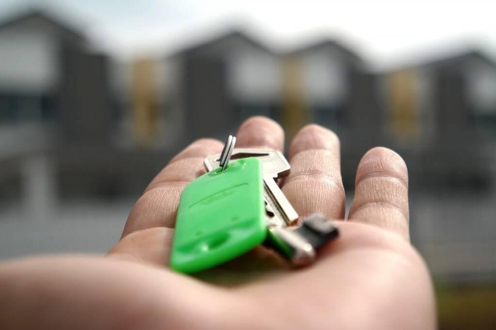 הלוואה כנגד שעבוד נכס
