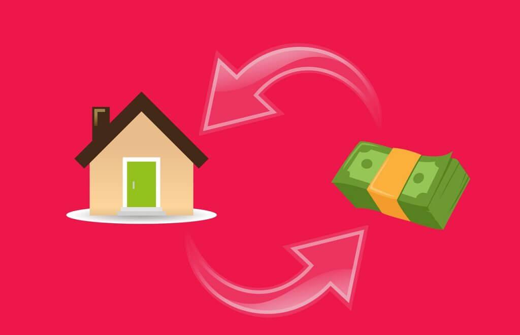 שעבוד נכס לטובת הלוואה